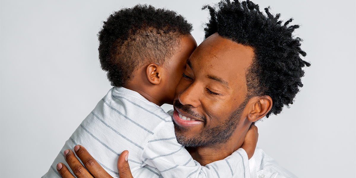 Understanding the Positive Impacts of African American Fathers   Crown  Family School of Social Work, Policy, and Practice