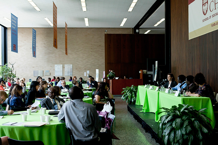 Global Perspectives on Adolescent Health and Economic Strengthening Conference 2014 Photos