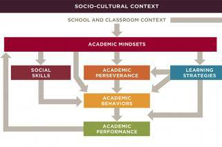 Building An Academic Identity