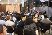 Campus conversation - the Jason Van Dyke trial verdict