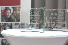Edith Abbott Awards and Social Impact Award