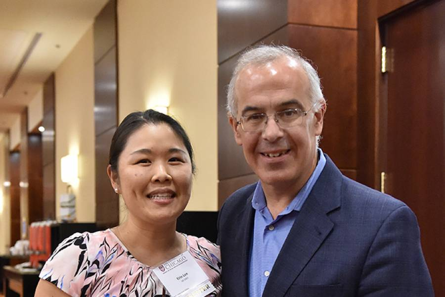 Working Public with David Brooks
