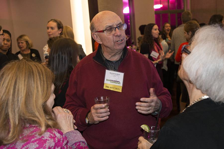 2013 Networking Mixer