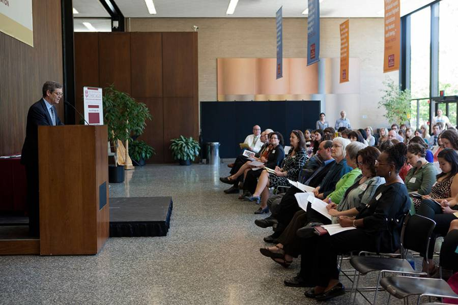 2015 Student Recognition Ceremony