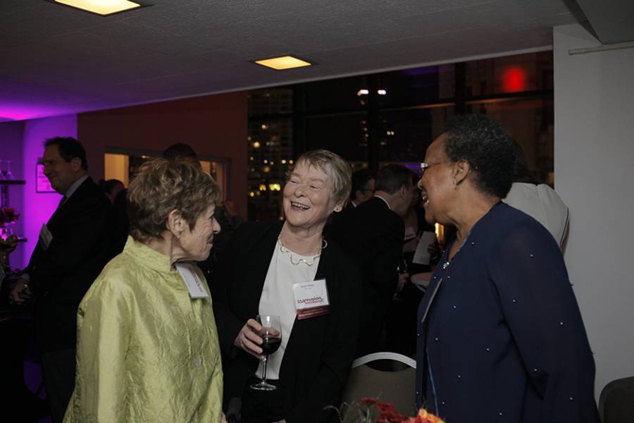 2014 Reunion Weekend Gala