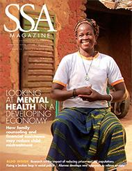 SSA Magazine Winter 2017