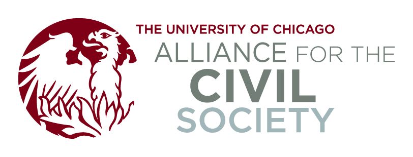 Alliance for a Civil Society logo