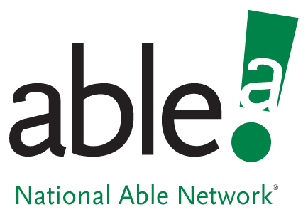 Able Network logo