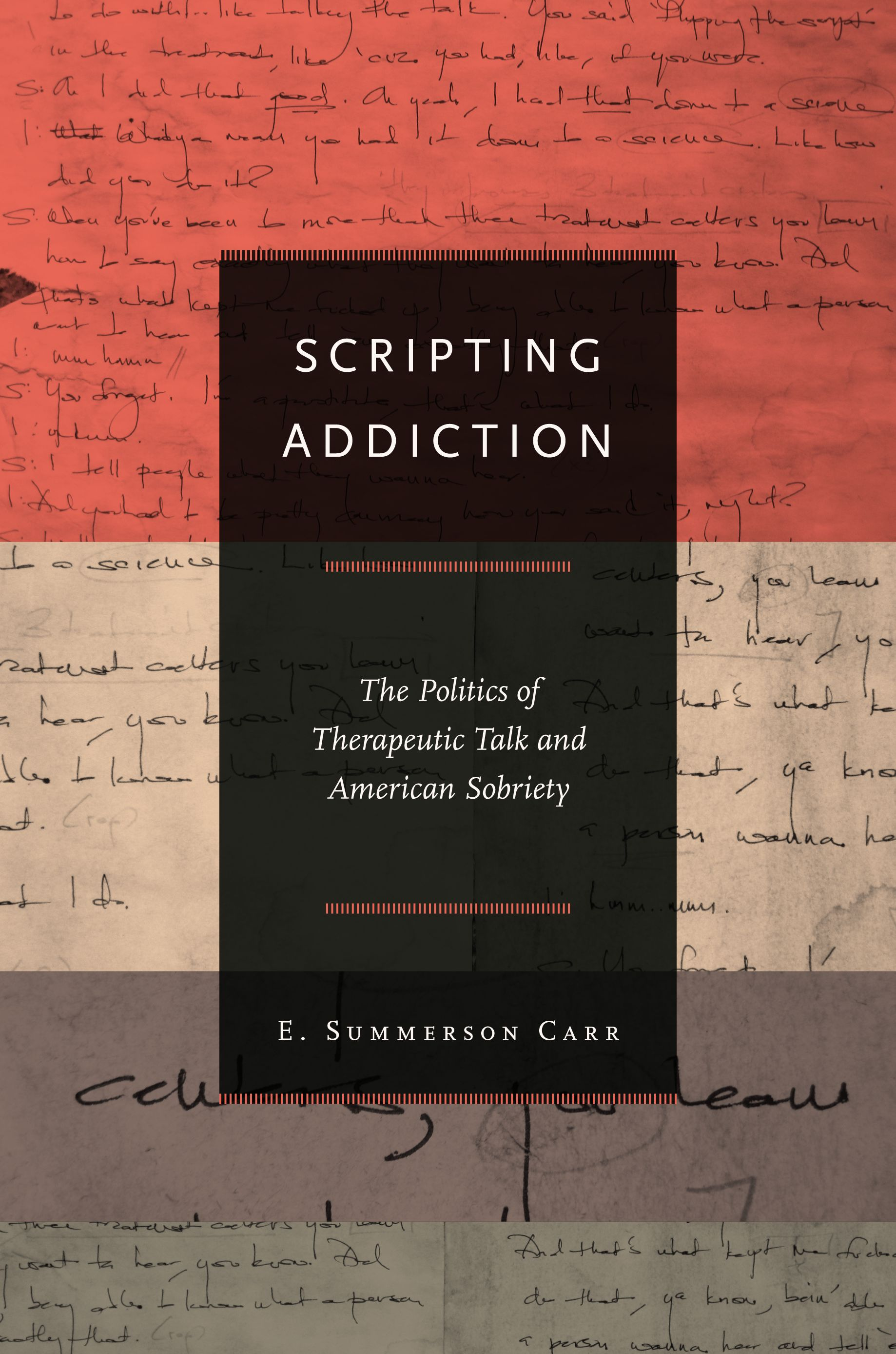 Scripting Addiction