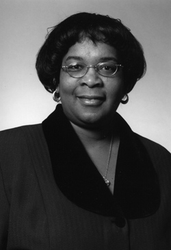 Earlie M. Washington