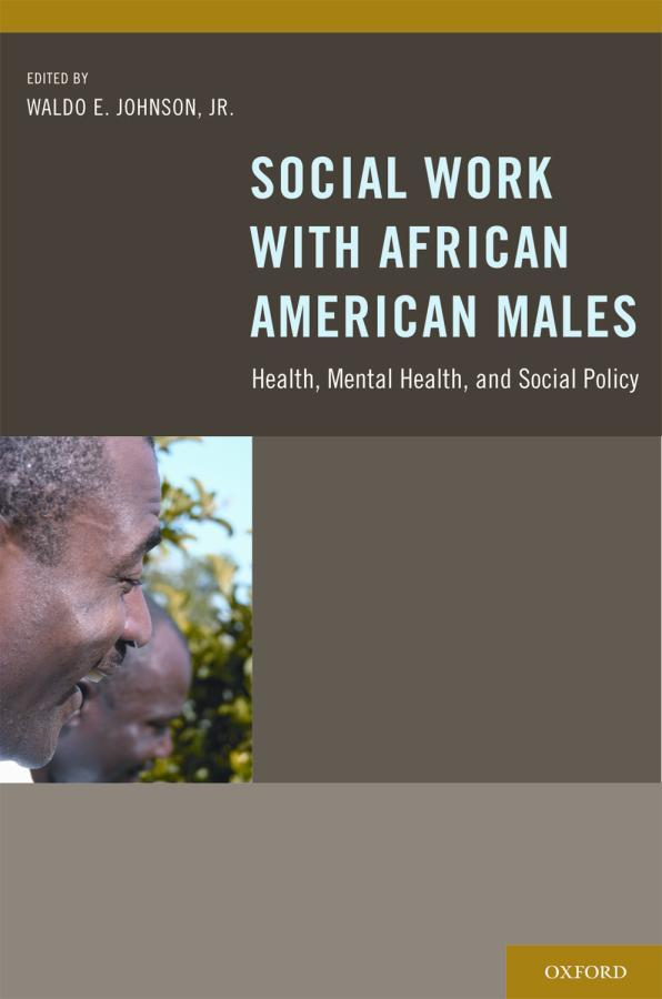 Social Work With African American Males University Of Chicago Ssa