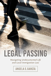 Legal Passing book cover