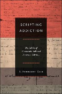 Scripting Addiction Book Cover
